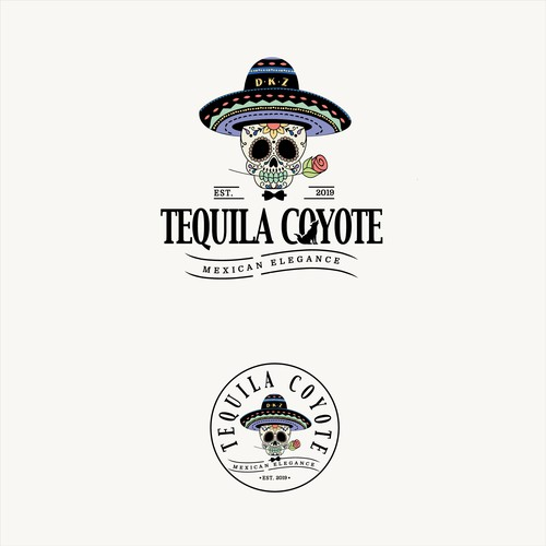tequila coyote