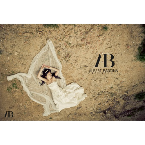 Help Albert Bardina Fotografia with a new logo