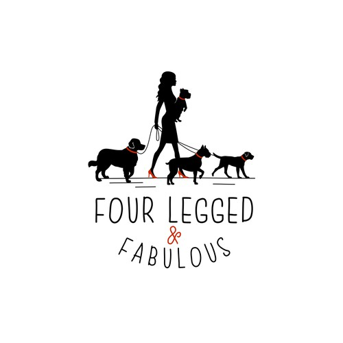 Four Legged and Fabulous