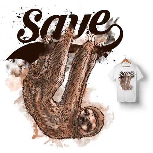 Save Sloth!