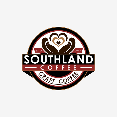 Southland Coffee Logo