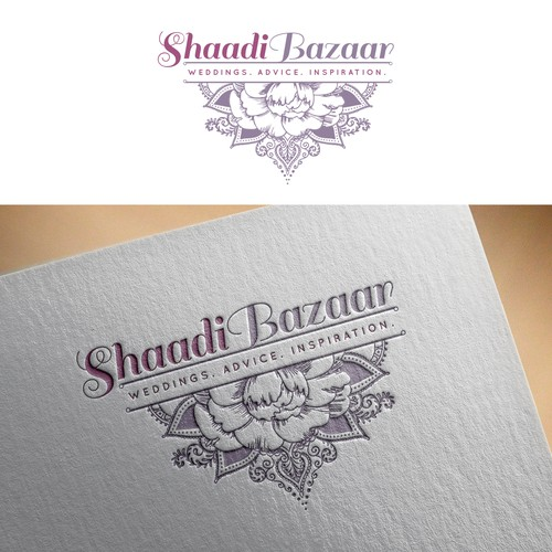 Logo Design for Wedding Planer