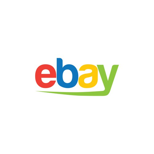 Logo for ebay contest
