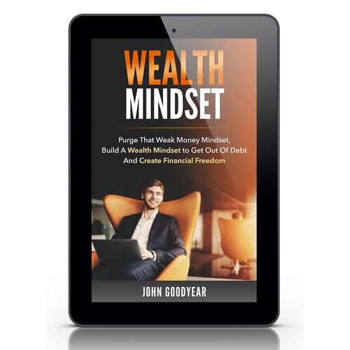 Wealth Mindset Book Cover