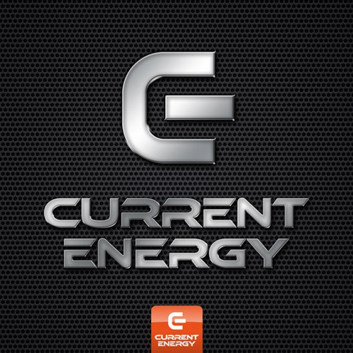 Help Current Energy  with a new logo
