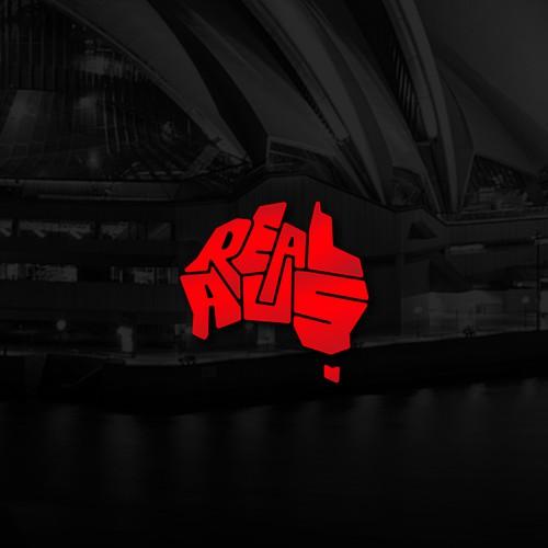 Logo design for Australian souvenir