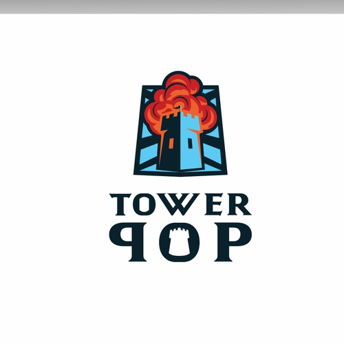 TOWER POP