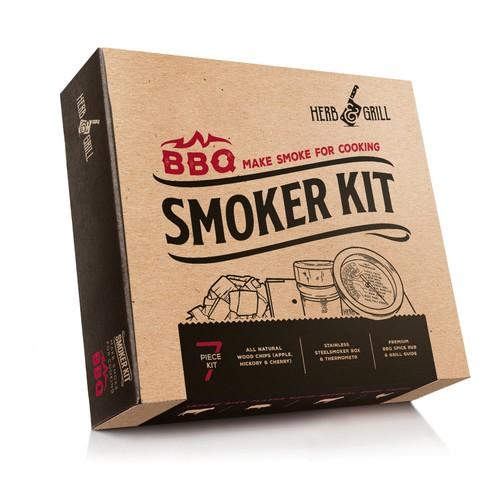 BBQ Gift Set