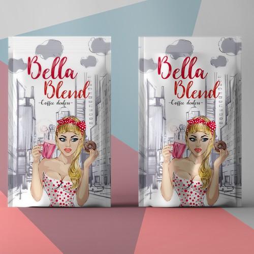 Bella Blend
