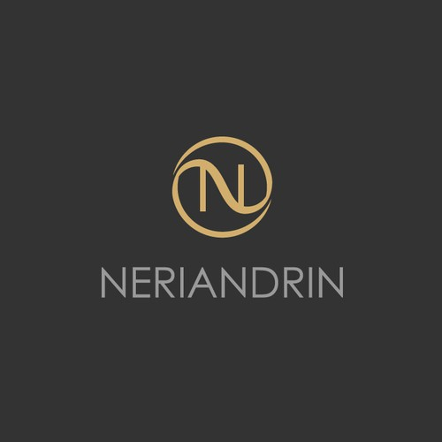 "Sophisticated ""N"" for Neriandrin"