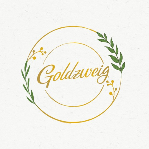 Logo for Goldzweig