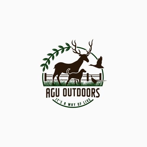 agu outdoors