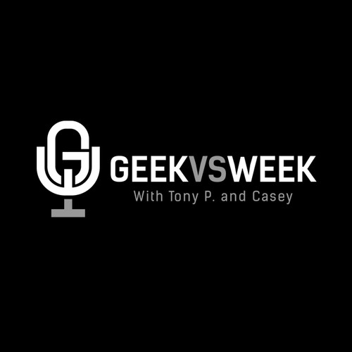 Drive the marketing of our podcast with your geeky design!