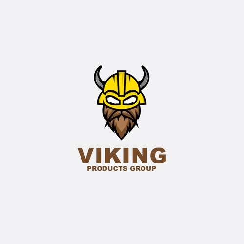 Logo proposal for viking products group