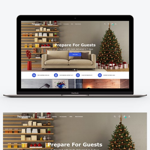 Haysoms Home Furniture /homepage/desktop