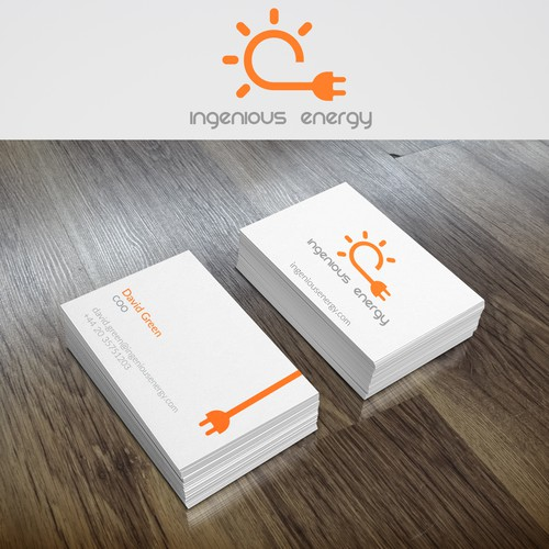 Break the mould and design a new brand for sustainable energy supply in the 21st century