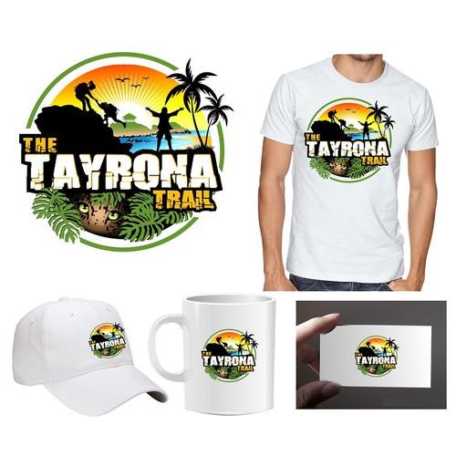 the tayrona trak