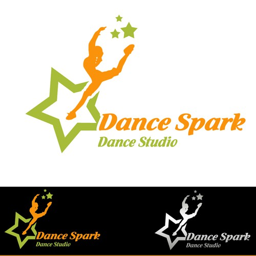 Help us inspire disabled children. Create a logo for DanceSpark.org. Thank You.