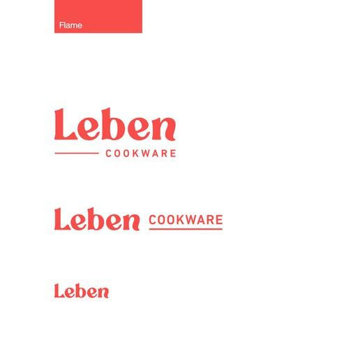 Custom logotype / wordmark design