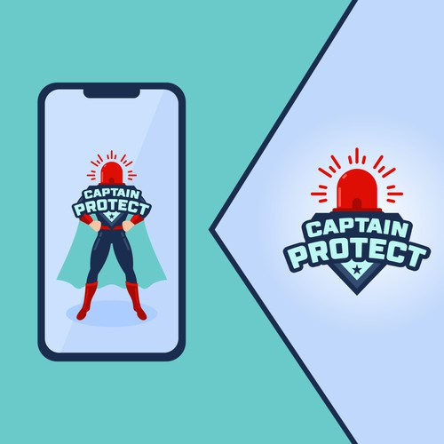Captain Protect