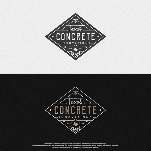 Texas Concrete Innovations