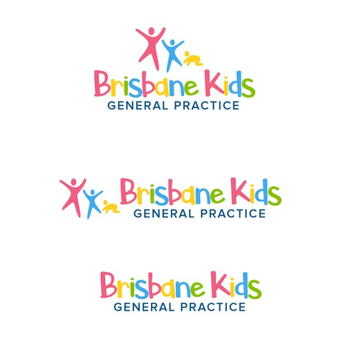 Logo for Children's Doctors