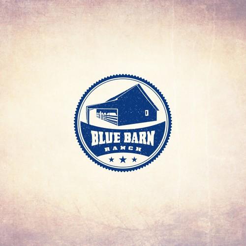 Blue Barn Ranch