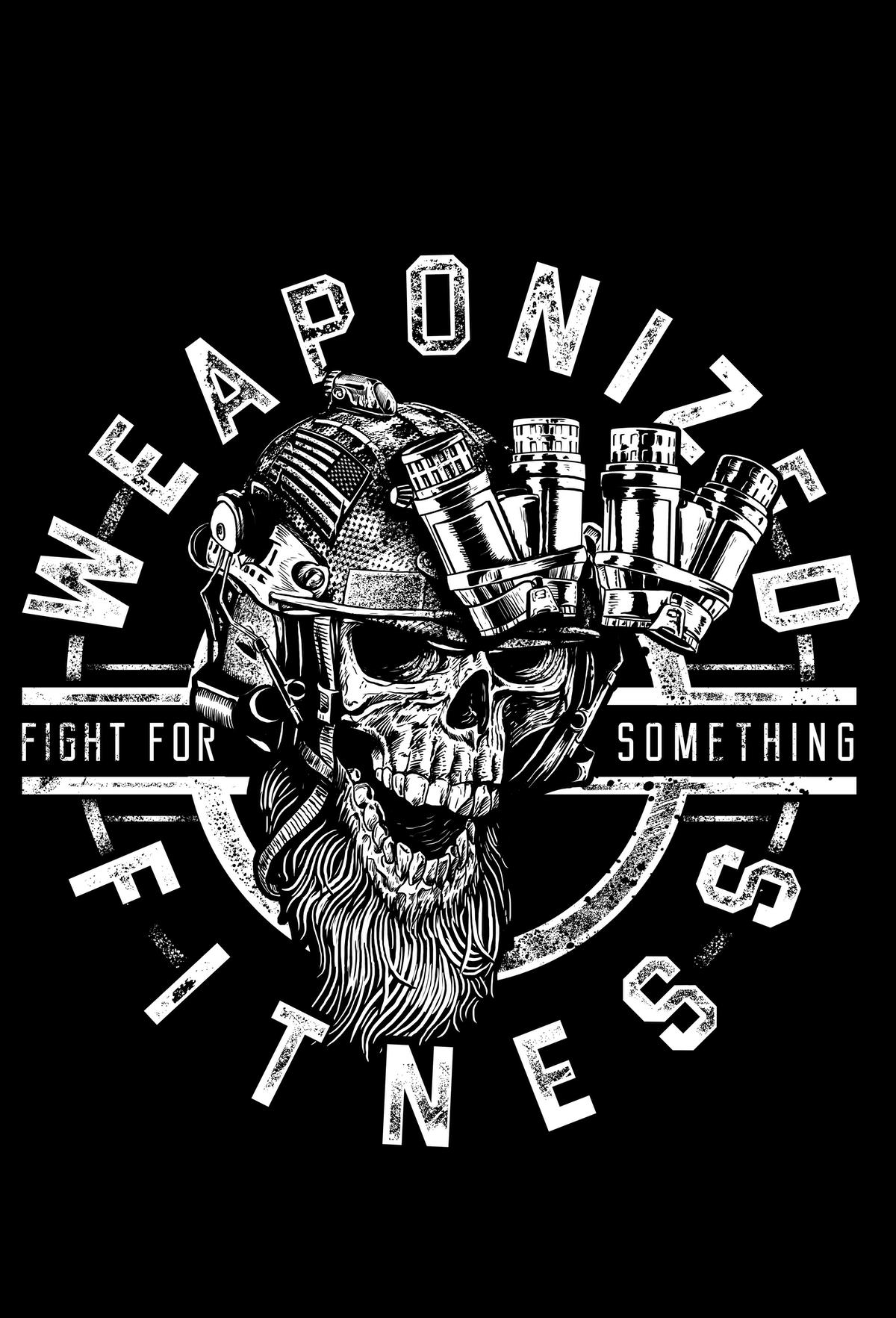 Rhino/ Weaponized Fitness Update