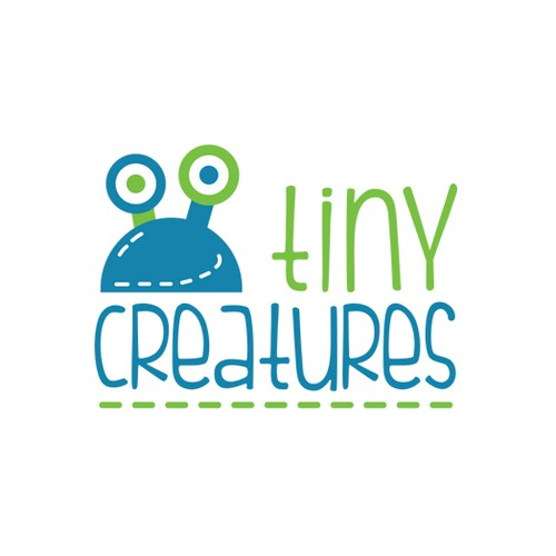 WANTED: Fancy and fresh logo for tiny creatures