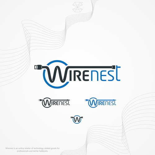 Wirenest