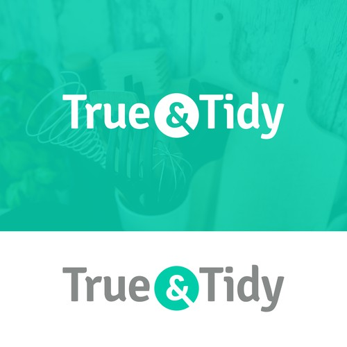 Fresh New Logo for a Home Goods Company