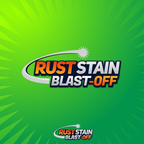 RustStain