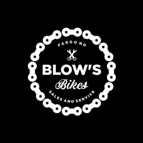 blows bikes