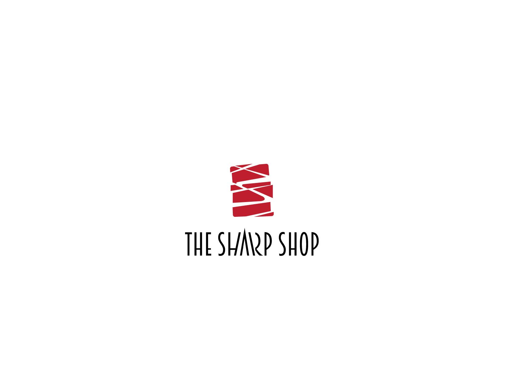 Hi expert designer! The Sharp Shop, e-commerce of quality sharp tools, needs a logo! Can you help?