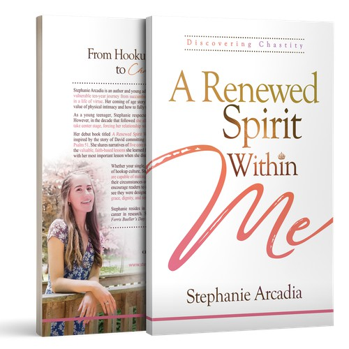 A Renewed Spirit Within Me