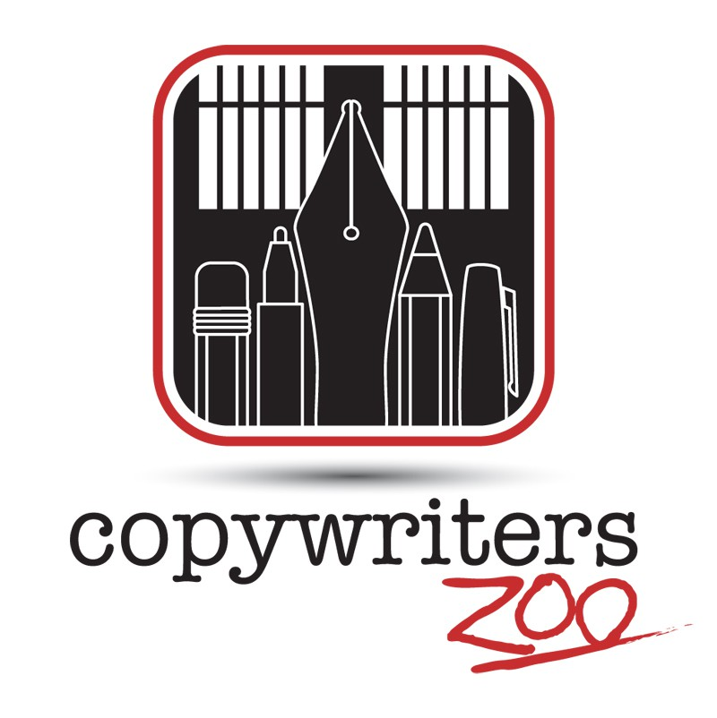 CopywritersZoo needs a new logo