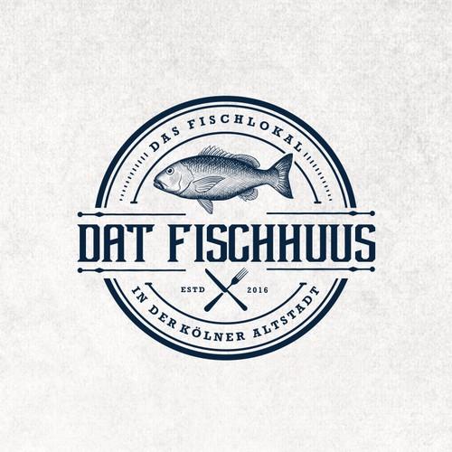 Dat Fischhuus