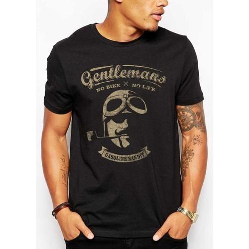 Gentlemans biker