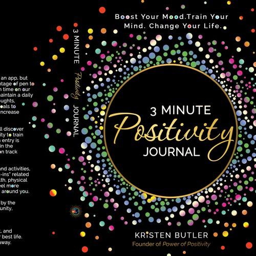 3 Minute Positivity Journal