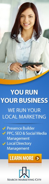 Create Ad Banners for a Local Marketing Agency