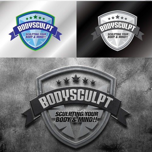 Killer Supplement and Workout Logo