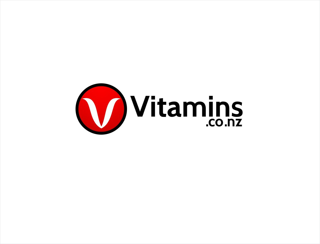 Create the next logo for Vitamins.co.nz