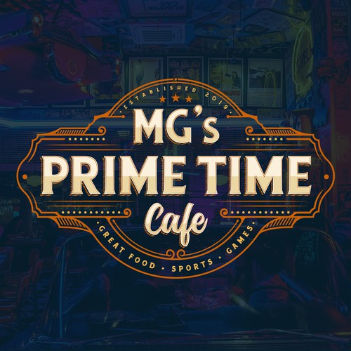 MG's Prime Time Cafe