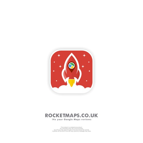 Rocketmaps.co.uk