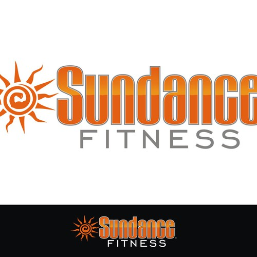 Help create a logo for our fitness line of products we're selling online!