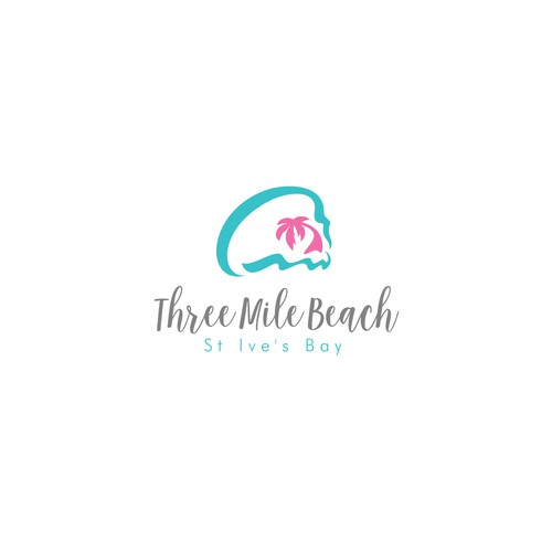 Logo for coastal retreats