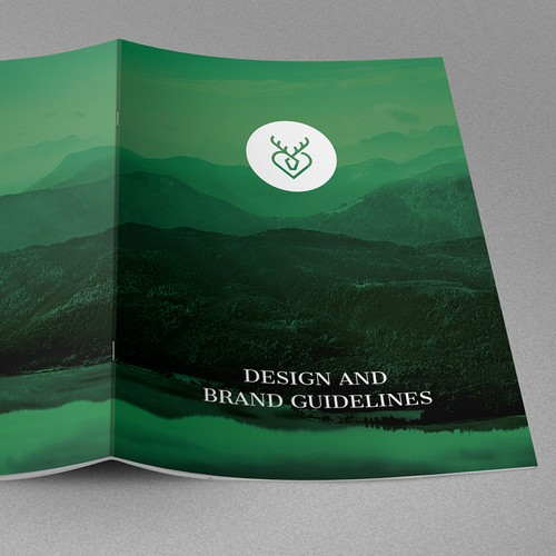 Brand Guide for Traditional Fashion Brand