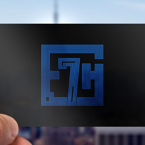 Logo for E7H