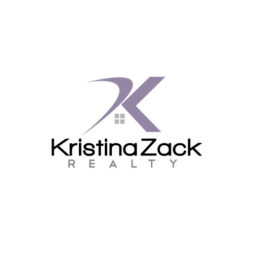 Trendy Real Estate Logo Needed for Popular Realtor!