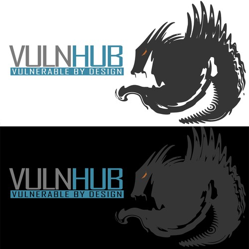 VulnHUB Dragon